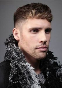Fade Hairstyles for Men, Barbers, Sorrento Quay, Hillarys