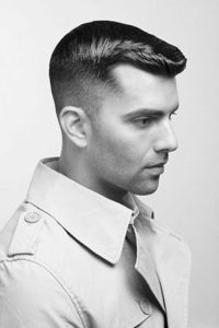 Quiff Hairstyles for Men, Barbers, Sorrento Quay, Hillarys