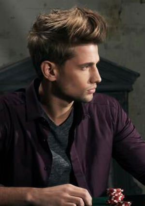 Top Trending Hairstyles for Men