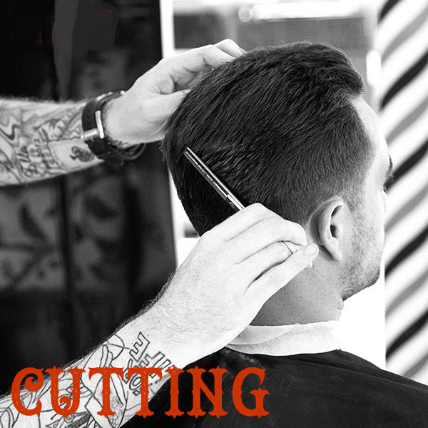 Men's Haircuts & Styling at Barbershop by ZIGZAG, The Top Barbershop in Sorrento Quay in Hillarys
