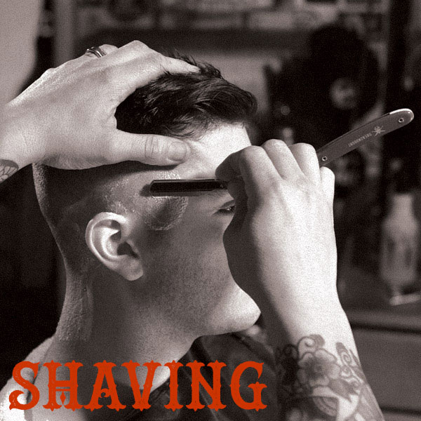 Beard Shaving and Trims  at Barbershop by ZIGZAG, The Top Barbershop in Sorrento Quay in Hillarys