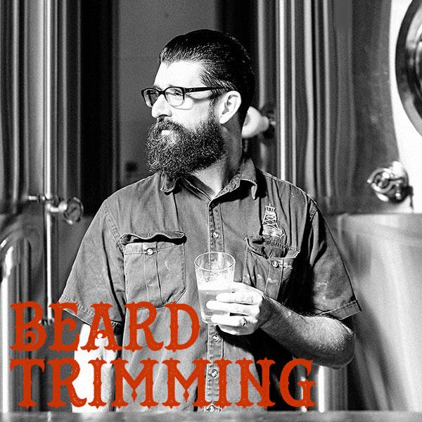 Men's Beard Trims at Barbershop by ZIGZAG, The Top Barbershop in Sorrento Quay in Hillarys
