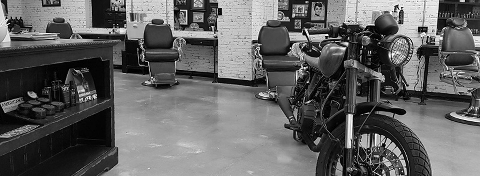 Barbershop by ZIGZAG, The Top Barbershop in Sorrento Quay in Hillarys