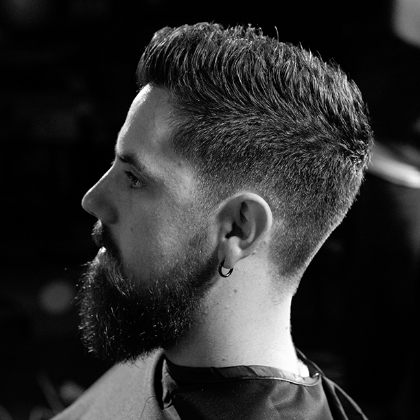 Top Trending Hairstyles For Men Barbers Hillarys