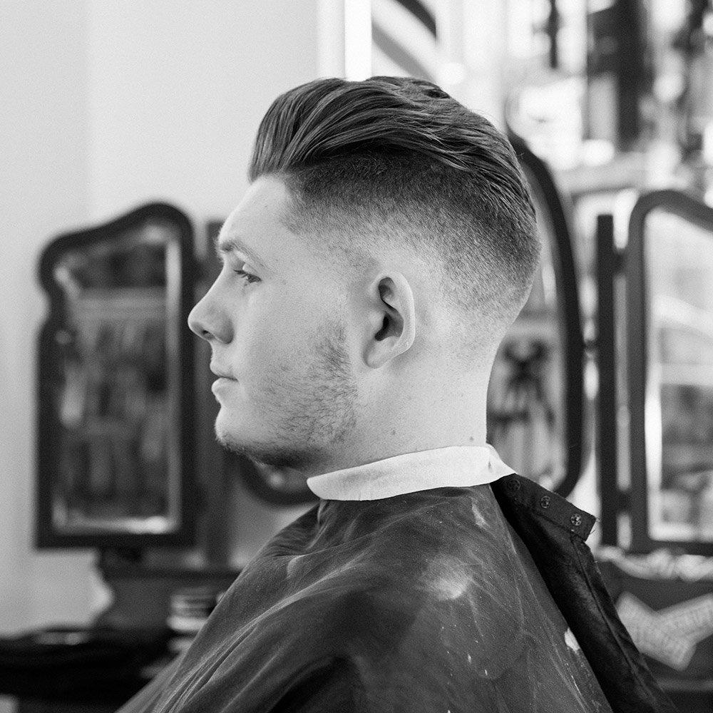 Ihair trends, barbershop, hillarys boat harbour, sorrento quay